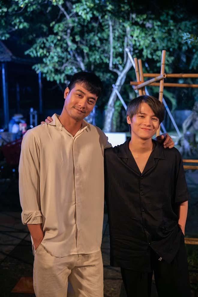 Phạm Đình Thái Ngân tung MV tặng fan, hé lộ kế hoạch cho năm mới - Ảnh 4.