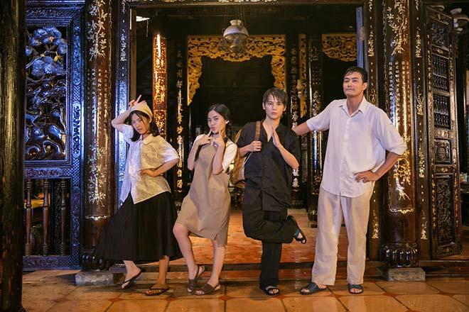 Phạm Đình Thái Ngân tung MV tặng fan, hé lộ kế hoạch cho năm mới - Ảnh 5.