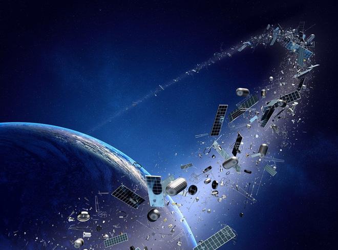 Lần đầu tiên trong lịch sử, Nhật Bản chế tạo vệ tinh làm bằng gỗ để Trái Đất bớt rác - Ảnh 3.