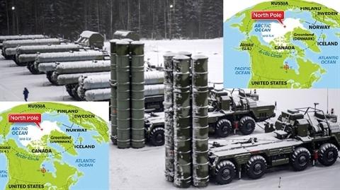 Khám phá trò chơi chiến lược ở Bắc Cực từ góc độ của Nga - Ảnh 4.