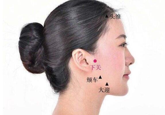 Rảnh tay tranh thủ bấm 5 huyệt vị: Hàm răng chắc bền, tăng cường lưu thông khí huyết - Ảnh 2.
