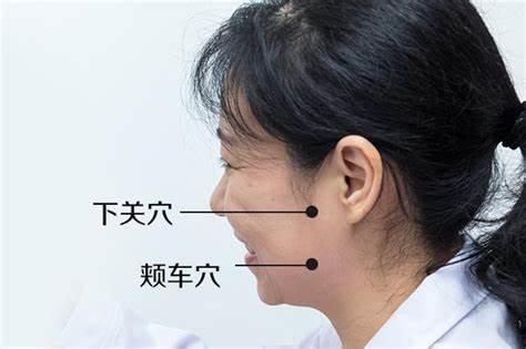 Rảnh tay tranh thủ bấm 5 huyệt vị: Hàm răng chắc bền, tăng cường lưu thông khí huyết - Ảnh 4.