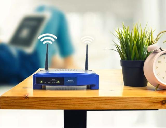 Mẹo tăng tốc độ mạng Internet mạnh nhất trên máy tính - Ảnh 1.