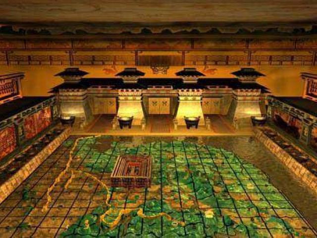 Thực hư 4 bí ẩn lớn trong lăng mộ Tần Thủy Hoàng: Bằng chứng khoa học mới gây ngỡ ngàng! - Ảnh 3.
