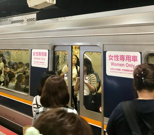 Những hình ảnh thú vị mà bạn chỉ có thể bắt gặp ở Nhật Bản, quả không ngoa khi gọi đây là quốc gia đến từ năm 3000 (Phần 2) - Ảnh 2.