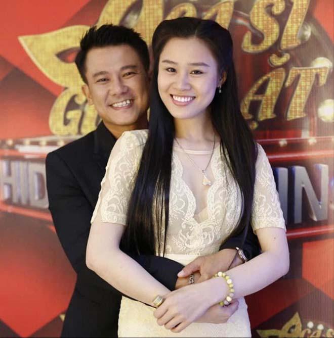 Hai cuộc hôn nhân kín tiếng của ca sĩ Vân Quang Long - Ảnh 3.