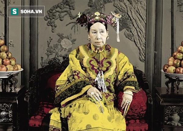 Cố Cung phát hiện mật thư của Từ Hi Thái hậu, phơi bày chân tướng đáng kinh ngạc, chuyên gia thốt lên: Chúng ta đã bị lừa hơn 100 năm - Ảnh 6.