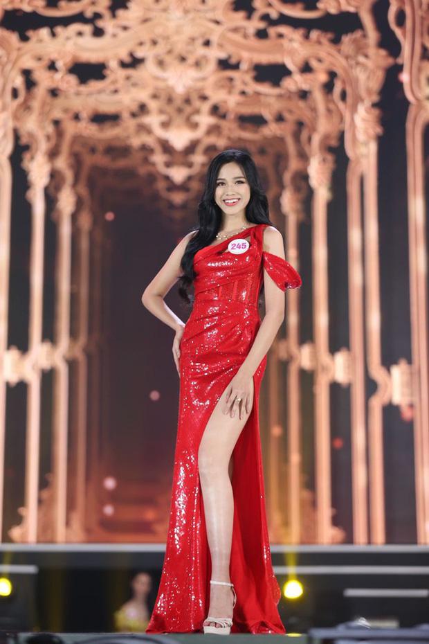 Vừa đăng quang, Hoa hậu Đỗ Thị Hà đã lọt top gương mặt hot nhất Miss World 2021, fan quốc tế đánh giá cao bất ngờ - Ảnh 2.