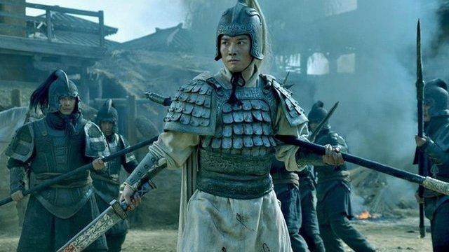 Quan Vũ - Trương Phi thân như thủ túc, tại sao đến Đông Ngô rước dâu Lưu Bị không dẫn theo mà lại cố ý chọn Triệu Vân hộ vệ? - Ảnh 6.