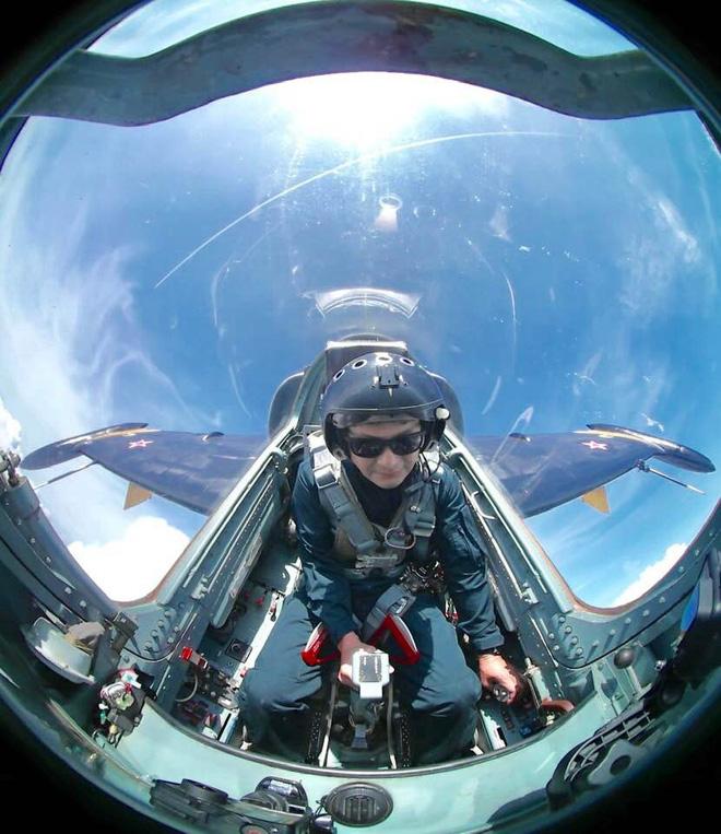 Khi Không quân Việt Nam còn chưa biết MiG-21 là gì thì BQP Liên Xô đã ra chỉ đạo đặc biệt - Ảnh 1.