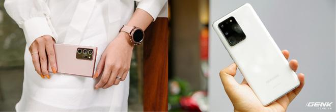 Vì sao giã từ Galaxy Note là bước đi đúng của Samsung lúc này? - Ảnh 1.