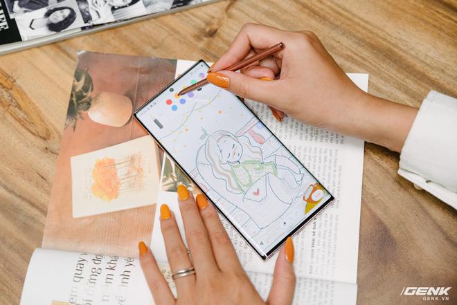 Vì sao giã từ Galaxy Note là bước đi đúng của Samsung lúc này? - Ảnh 2.