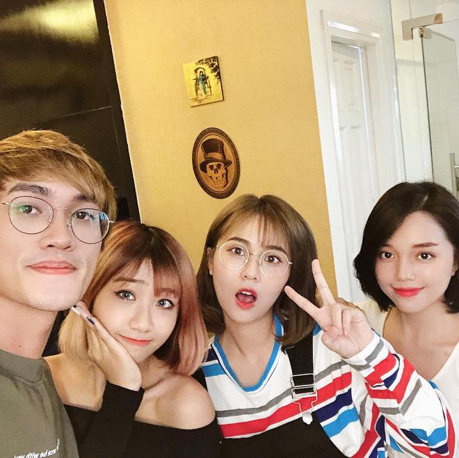 Di Di - gương mặt vừa lọt Top 10 YouTuber nổi bật nhất Việt Nam 2020 là ai? - Ảnh 13.