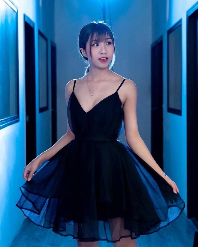 Di Di - gương mặt vừa lọt Top 10 YouTuber nổi bật nhất Việt Nam 2020 là ai? - Ảnh 15.