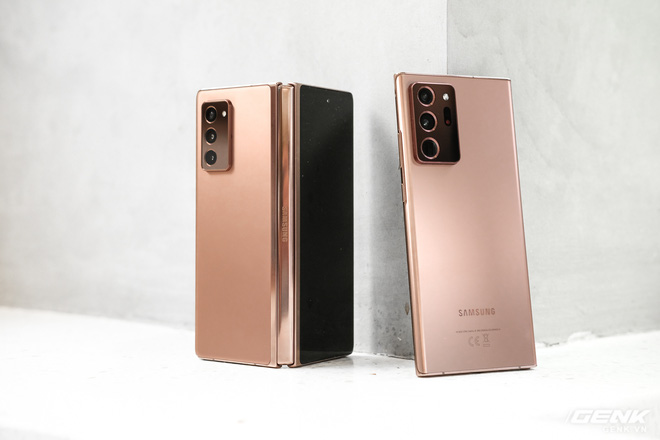 Vì sao giã từ Galaxy Note là bước đi đúng của Samsung lúc này? - Ảnh 3.