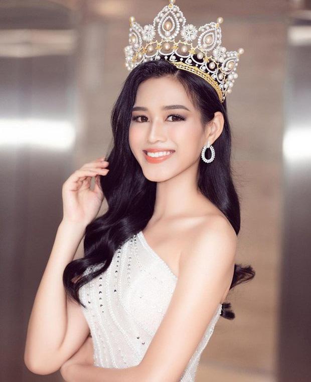Vừa đăng quang, Hoa hậu Đỗ Thị Hà đã lọt top gương mặt hot nhất Miss World 2021, fan quốc tế đánh giá cao bất ngờ - Ảnh 4.