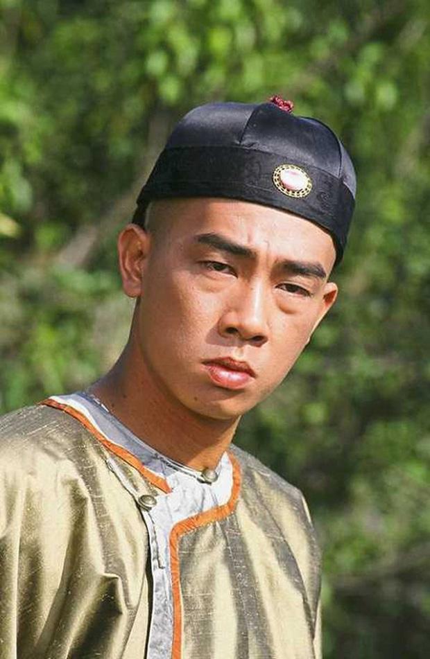6 anh Vi Tiểu Bảo khét tiếng của Lộc Đỉnh Ký: Ngon mắt nhất phải là Huỳnh Hiểu Minh, Trương Nhất Sơn thì... dị miễn bàn - Ảnh 5.