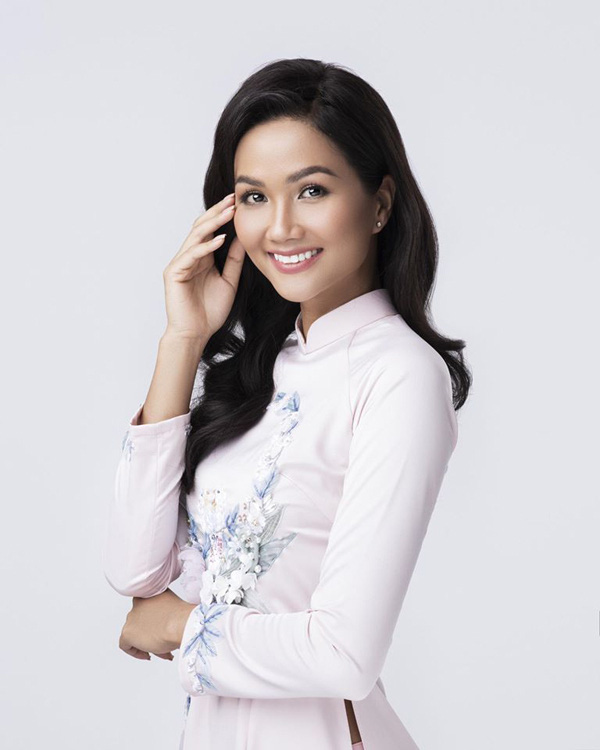 Hhen Niê, Đỗ Thị Hà:  2 Hoa hậu giỏi... làm ruộng được khen ngợi sau khi đăng quang - Ảnh 5.