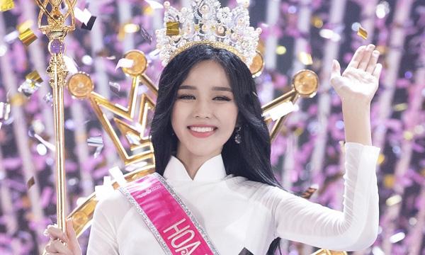 Hhen Niê, Đỗ Thị Hà:  2 Hoa hậu giỏi... làm ruộng được khen ngợi sau khi đăng quang - Ảnh 6.