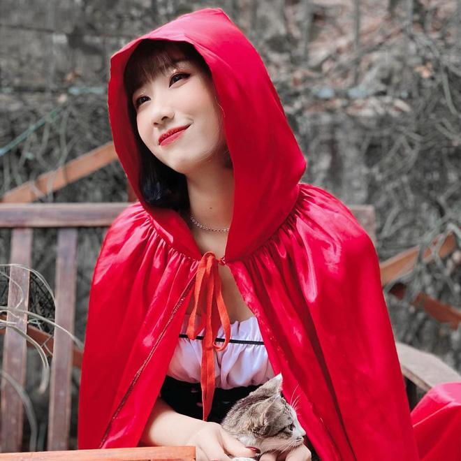 Di Di - gương mặt vừa lọt Top 10 YouTuber nổi bật nhất Việt Nam 2020 là ai? - Ảnh 8.