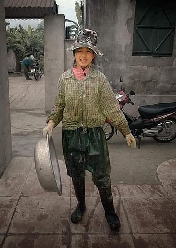 Hhen Niê, Đỗ Thị Hà:  2 Hoa hậu giỏi... làm ruộng được khen ngợi sau khi đăng quang - Ảnh 7.