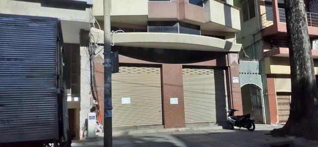 Mặt bằng cho thuê kinh doanh ở trung tâm Tp.HCM vẫn ế khách, tình hình khó lường  - Ảnh 7.