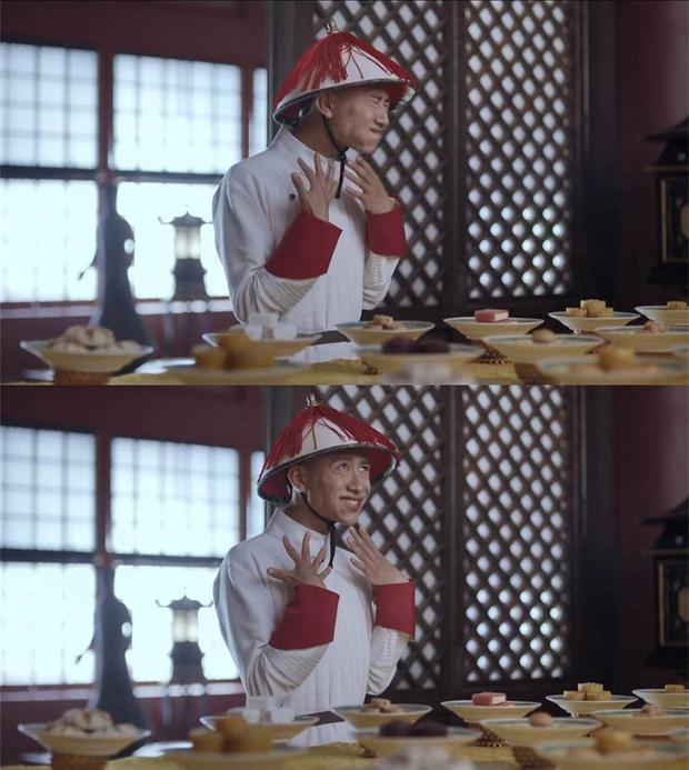 6 anh Vi Tiểu Bảo khét tiếng của Lộc Đỉnh Ký: Ngon mắt nhất phải là Huỳnh Hiểu Minh, Trương Nhất Sơn thì... dị miễn bàn - Ảnh 9.