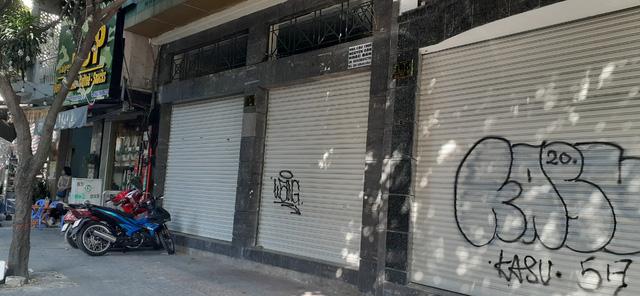 Mặt bằng cho thuê kinh doanh ở trung tâm Tp.HCM vẫn ế khách, tình hình khó lường  - Ảnh 8.