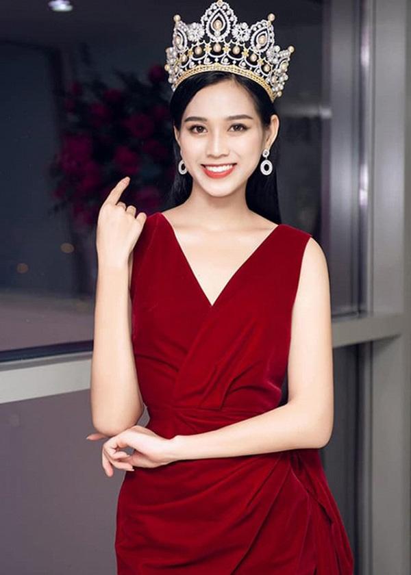 Hhen Niê, Đỗ Thị Hà:  2 Hoa hậu giỏi... làm ruộng được khen ngợi sau khi đăng quang - Ảnh 10.