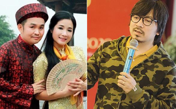 """""""Giáo sư Xoay"""": Chị Thanh Thanh Hiền làm việc với anh Xuân Hinh như mẹ trông con!"""
