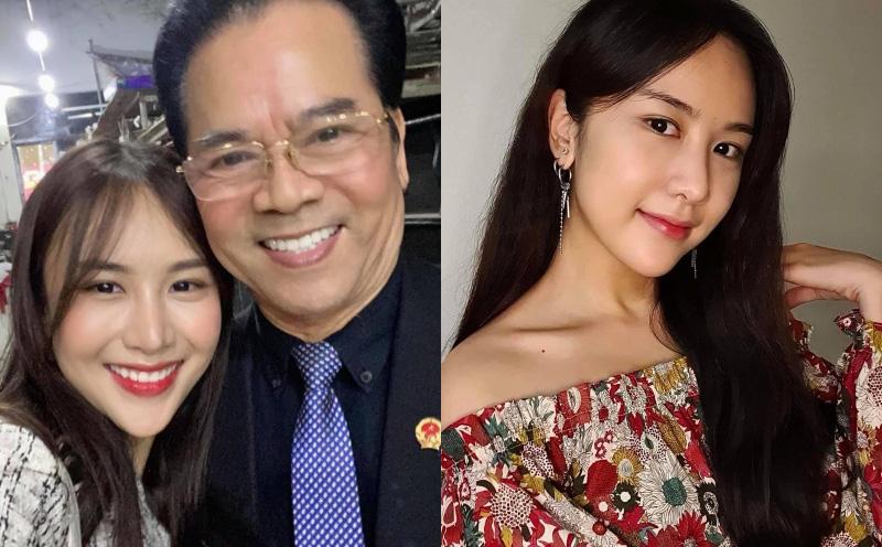 Con gái út xinh đẹp của NSND Trần Nhượng: Tủi thân khi gia đình ly tán và không muốn dựa vào danh tiếng của bố