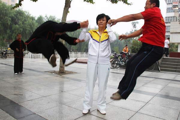 """Lý do sâu xa khiến các """"cao thủ võ công"""" Trung Quốc liên tục thảm bại bẽ bàng - Ảnh 1."""
