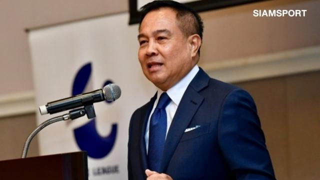 Trọng tài xử ép đội của Văn Lâm bị trả giá sau động thái hi hữu từ chủ tịch LĐBĐ Thái Lan - Ảnh 1.