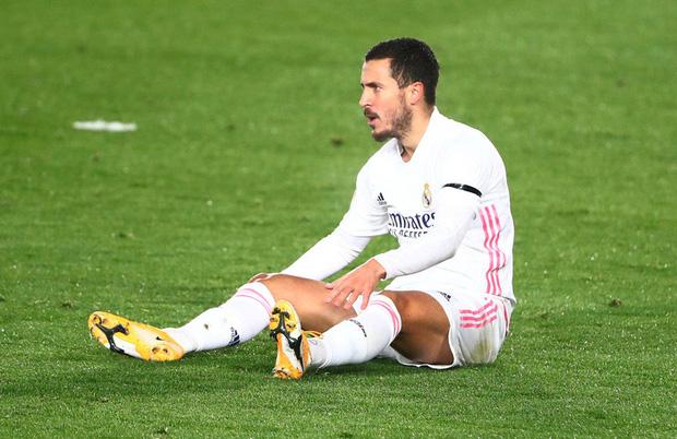 Sốc với giá trị của bom tấn Real Madrid: Mỗi phút ra sân mất toi một chiếc Audi Q7 2020 - Ảnh 1.