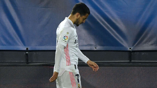 Sốc với giá trị của bom tấn Real Madrid: Mỗi phút ra sân mất toi một chiếc Audi Q7 2020 - Ảnh 2.