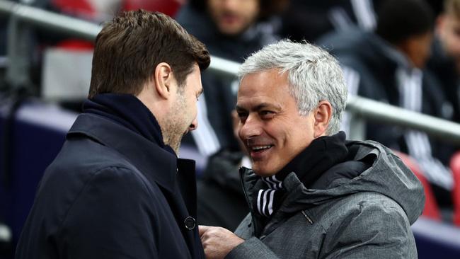Jose Mourinho trên tầm Pochettino, Tottenham sẽ vô địch Premier League? - Ảnh 2.