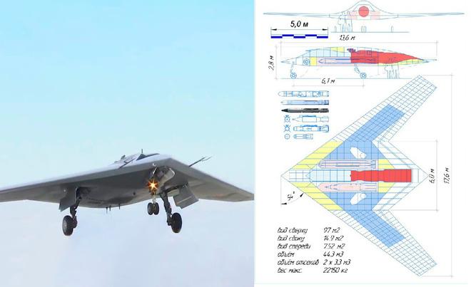 Băn khoăn giữa UAV Thổ, Trung Quốc và Mỹ ư, TT Putin gợi ý Nga có thứ ở đẳng cấp khác! - Ảnh 3.