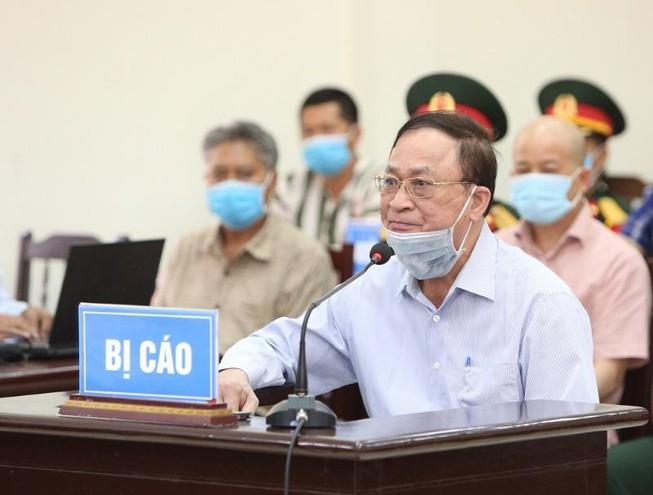 Trước cựu Chủ tịch Hà Nội Nguyễn Đức Chung, các cán bộ cấp cao nào đã bị khai trừ khỏi Đảng? - Ảnh 5.