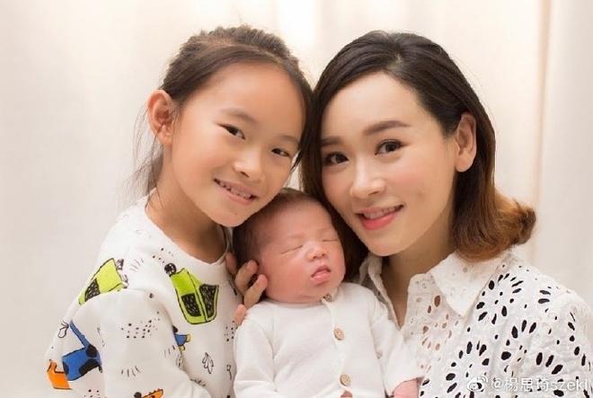 Nghi vấn Hoa hậu Hong Kong nói dối về chồng đại gia - ảnh 2