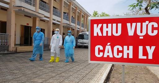 Hà Nội: Một bệnh nhân ở quận Đống Đa tái dương tính với SARS-CoV-2 - Ảnh 2.
