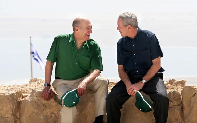 Thủ tướng Israel bật đoạn ghi âm tối mật làm Tổng thống Mỹ câm nín, thay đổi 180 độ với Iran - Ảnh 2.
