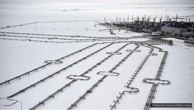 Bí ẩn về những ổ gà khổng lồ ở vùng cực Siberia - Ảnh 4.