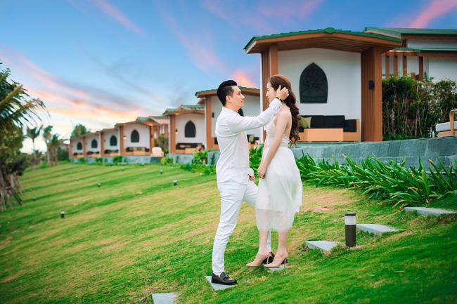 Việt Anh nói rõ mối quan hệ với Quỳnh Nga: Hai người độc thân, đến với nhau thì rất bình thường - Ảnh 1.