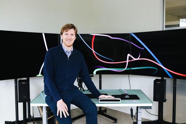 Chân dung Austin Russell: tỷ phú tự thân trẻ nhất hành tinh khi mới 25 tuổi, bỏ học để khởi nghiệp, xem Youtube để kinh doanh - Ảnh 1.