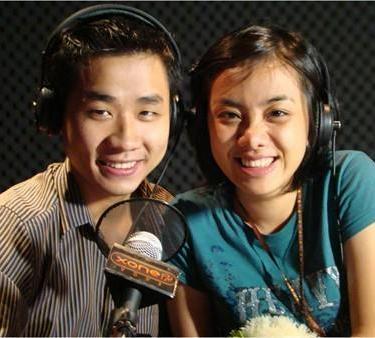 MC Nguyên Khang: Tôi phải cảm ơn anh Lại Văn Sâm và VTV đã cho tôi cơ hội ấy - Ảnh 3.