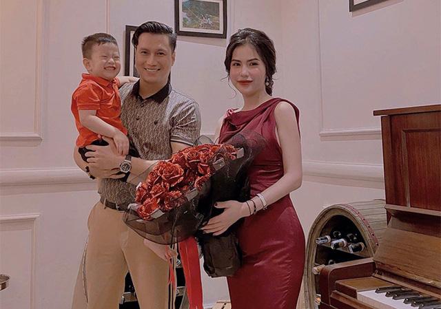 Việt Anh: Số mệnh của tôi không được hưởng trái ngọt đời sống gia đình - Ảnh 4.