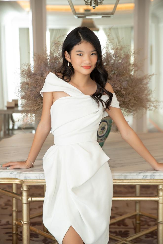 Đằng sau cuộc sống sang chảnh của ái nữ 12 tuổi nhà Trương Ngọc Ánh - Ảnh 7.