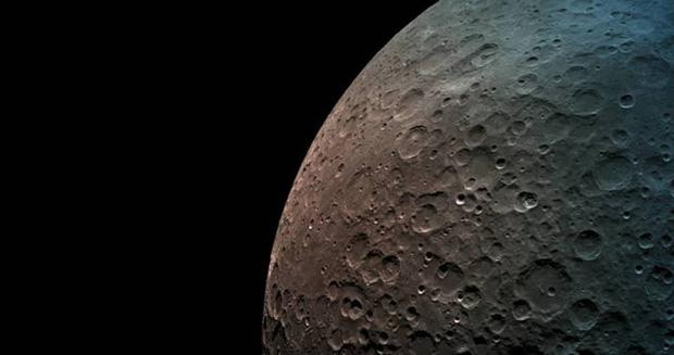 NASA trả cho công ty này đúng... 1 USD để thu thập đá từ mặt trăng - Ảnh 1.