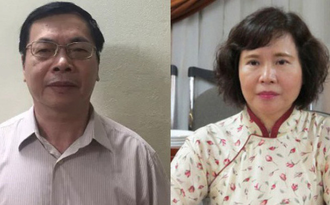 Chánh án toà Hà Nội: Dự kiến tháng 1/2021 xử vụ ông Vũ Huy Hoàng; trước Tết xử vụ ông Đinh La Thăng - Ảnh 2.