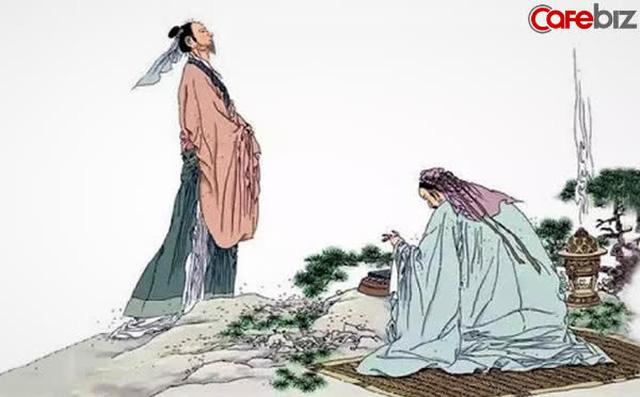 Đỉnh cao trong đối nhân xử thế của người EQ cao: Ổn, thông, luật, độc, buông - Ảnh 1.